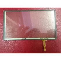 Tela Touch Screen Para O Dvd Pioneer Modelo Avh-5250/5280