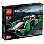 Juguete Lego Technic 24 Horas De Coche De Carreras