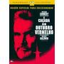 A Caçada Ao Outubro Vermelho Dvd Lacrado Sean Connery