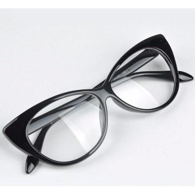 d4ae5e0793377 Cat Eye-armação Óculos- Retrô. Receituário.gatinho.p.entrega - R  29 ...
