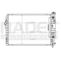 Radiador Camaro 93-02 V6 3.4/3.8 Lts S/sensor Automatico