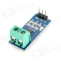 Sensor De Corriente Acs712 Para Arduino