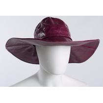 Sombrero Para Sol Marca Diesel Mujer Mediano