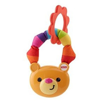 Fisher-price Soft Touch Sonajero Oso