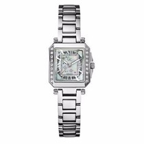 Relogio Guess Collection 0.22 Quilates Diamantes Swiss Made