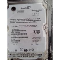 Hd Notebook Sata Seagate 80gb 5400rmp St98823a - Testado