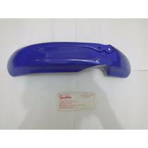 Carenagem Paralama Dianteiro Azul Honda Nx Xr 200