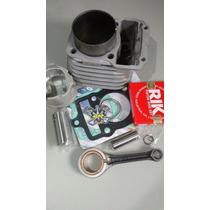 Kit De Aumento De Cilindrada Cg 125 91 Á 01 P/ 200cc