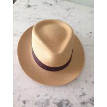 Chapéu Panama Masculino Prada Original