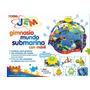 Gimnasio Bebe Mundo Marino Con Movil 0m+ Of6549 Tabacotoy