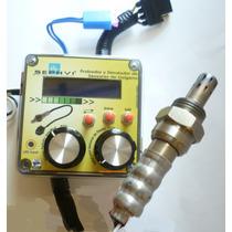 Probador Y Simulador De Sensores De Oxigeno