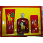 Perfume Set Ralph Lauren Polo 2 125ml Caballero Original