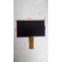 Lcd Display Pantalla Tablet 7 Pulg Telcel Nyx Vox 50 Pines