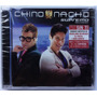 Chino Y Nacho. Supremo Reloaded. Cd Original, Nuevo