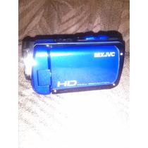 Video Camara Mxjvc Mx-5b1