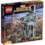 Super Heroes Torre Lego De Avengers Era De Ultron Oferta Ya