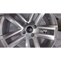 Roda Amarok Aro 15 4 Ou 5 Furos Fiesta Focus 4 Furos 4x108