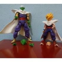 Set Gohan Y Piccolo Figuras Articuladas Envío Gratis