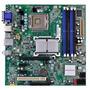 Tarjeta Madre S775 + Procesador Intel Quad Core + Disipador