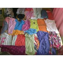 Ropa Usada De Mujer 100 Piezas (ropa Sucia)