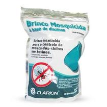 Brinco Mosquicida À Base De Diazinon - Clarion C/20 Unds
