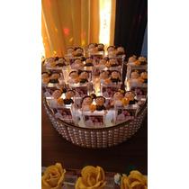 Lembrancinha Para Casamento Biscuit Ou Eva. Kit Com 10