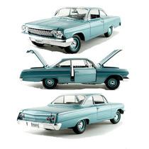 1962 Chevrolet Belair Maisto No Burago