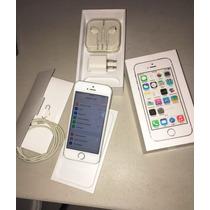 Iphone 5s 64gb Desbloqueado De Fabrica, Accesorios Originale