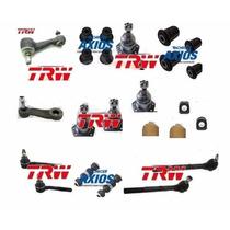 Kit Especial Suspensão S10 Blazer Até 2011- Trw + Axios