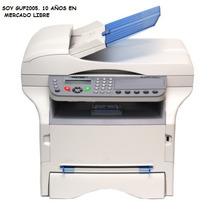 Impresora Multifuncional Delcop 2690