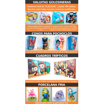 Conos Para Pochoclos River Plate (pack X80)