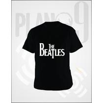 Remeras Estampadas The Beatles Lennon Mccartney
