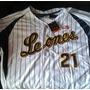 Camisas De Béisbol Venezolano