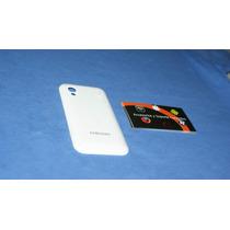 Tapa Trasera Para Samsung Galaxy Ace Original, No Copia