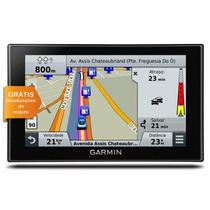 Gps Automotivo Garmin Nuvi 2759 Lm 7 Polegadas Touchescreen