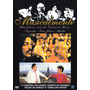 Dvd Musicalmente Vinícius De Moraes Toquinho Lacrado