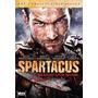 Spartacus (espartaco) Serie Completa En Dvd Latino