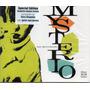 Ian Mcculloch - Mysterio Cd Duplo Lacrado 2 X Cd Ed. Ltd
