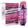 Perfume Justin Bieber Girlfriend 100ml Para Mujer