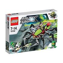 Juguete Lego En Busca Galaxy Cráter De La Enredadera
