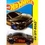 Mc Mad Car Hot Wheels 2008 Lancer Evolution Coleccion Hw