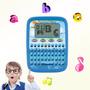 Tablet Aprendizaje Pantalla Tactil Para Bebes, Niños Y Niñas