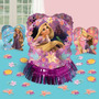 Kit Para Decorar Mesas Rapunzel Enredados Tangled