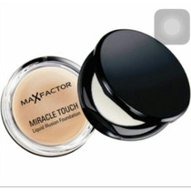 Base De Maquillaje Max Factor Miracle Touch 100% Original