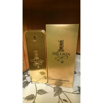 One Millon Clasico 100ml Edt Tester Original!!!
