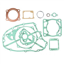 Junta Kit Completo Do Motor Yamaha Rd125 Rd135 / Z - Valflex