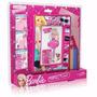 Educando Barbie Tablero De Moda Para Diseñar Original Tv