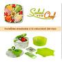 Salad Chef Asi Como En Tv