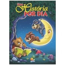 Livro Infantil Uma História Por Dia