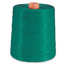 Rollo Jumbo De Liston Rafia Decorativa Color Verde Militar